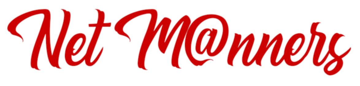 Net Manners E-mail Etiquette