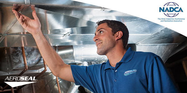 Grow Your Duct Cleaning Business with Aeroseal
