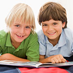 Children's Rights to Read Video Available Now