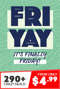 View FriYay - Great Deals to End the Week