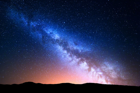 Image: New estimate for the age of the Milky Way