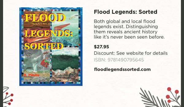 Flood Legends: Sorted - $27.95