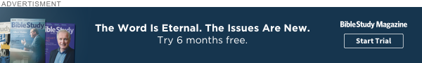 The Word is Eternal. The Issues Are New. Try 6 months free.