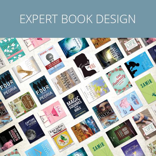 Expert Book Design