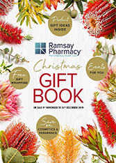 Catalogue 8: Ramsay Pharmacy