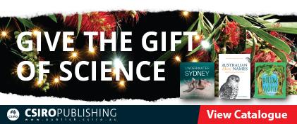 CSIRO Publishing