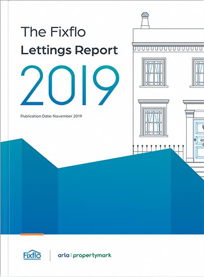 Lettings Report
