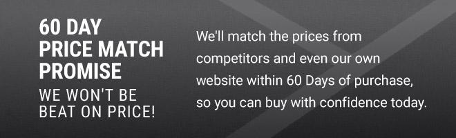 Price Match Promise