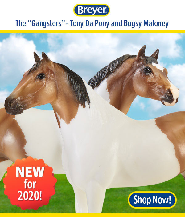"The Breyer release, The ""Gangsters"""