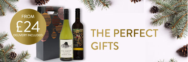 Find the Perfect Wine Gift with Oddbins