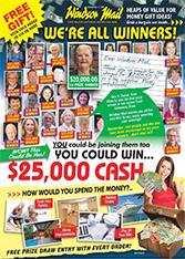 Catalogue 1: Windsor Mail