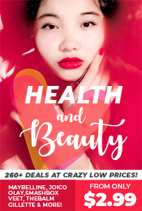 View Health & Beauty