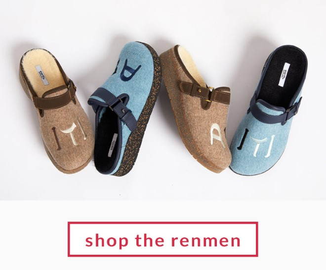 Shop the Renmen