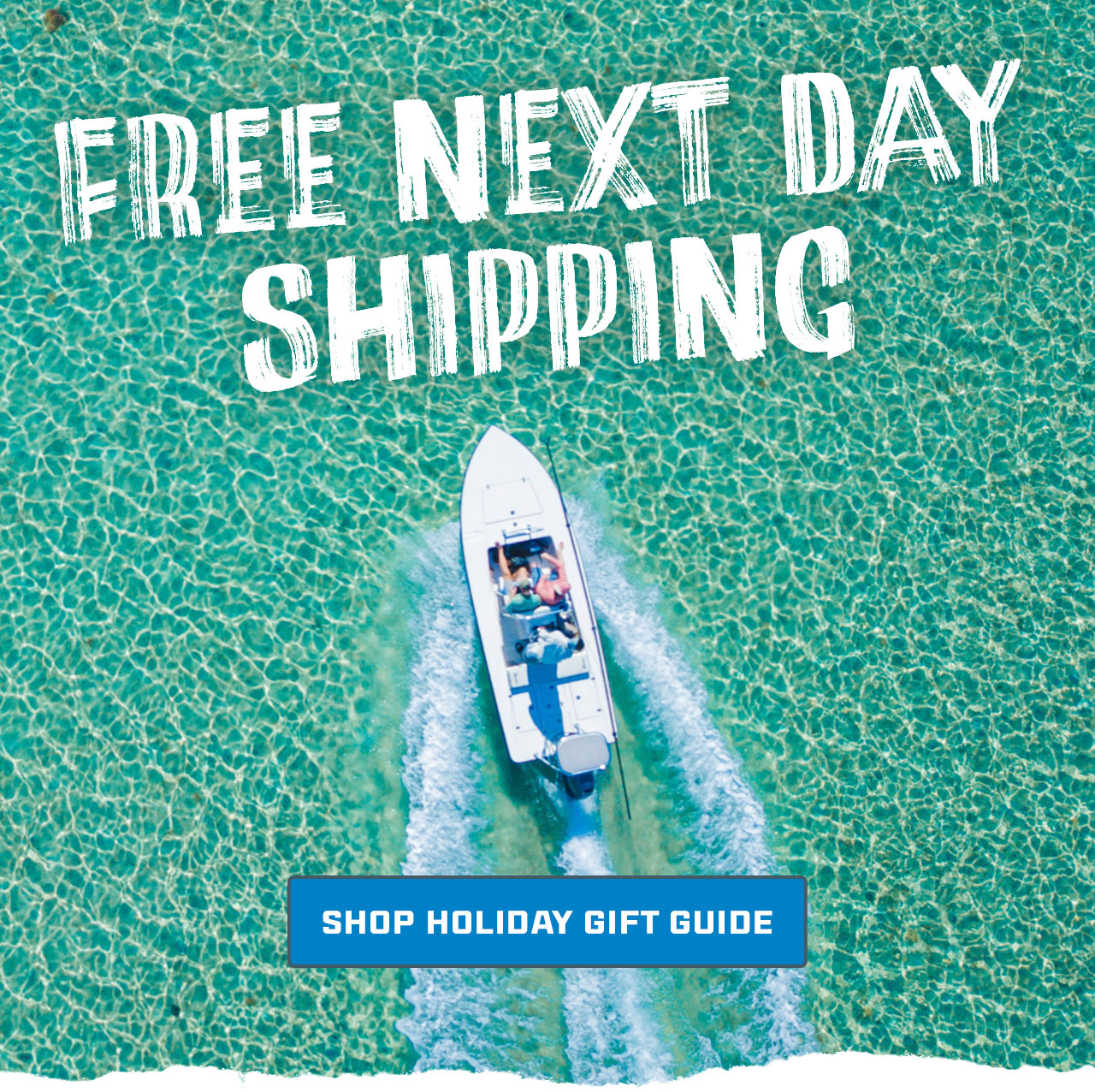 Free Next Day Shipping