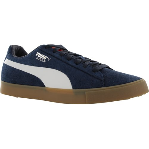 Puma Malbon Golf Suede G Golf Shoes