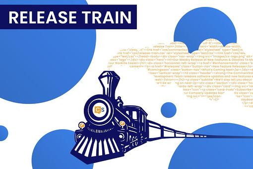 Release Train Newsletter
