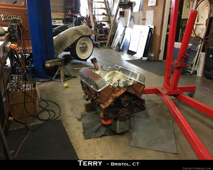 Terry - Bristol, CT
