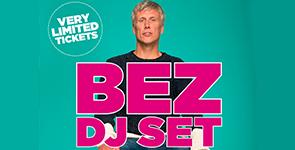 Bez DJ Set