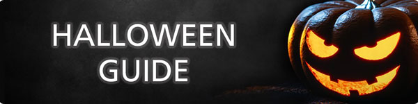 Halloween guide - Read more