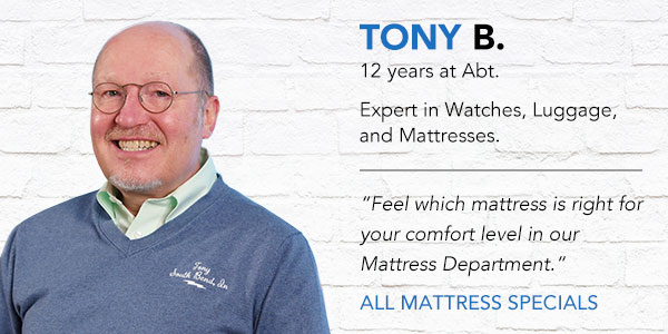 Shop all mattress deals