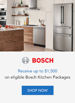 Receive up to $1500 with Bosch
