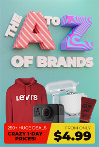 View A-Z of Brands