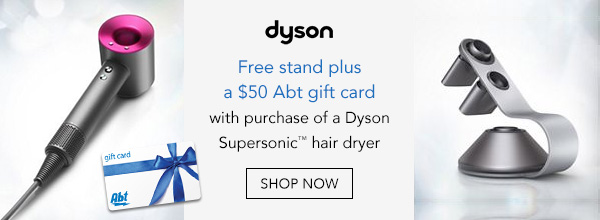 Shop Dyson Supersonic Fuchsia Hair Dryer Holiday Edition With Supersonic Stand