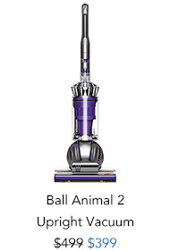 Shop Dyson Ball Animal 2 Upright Vacuum
