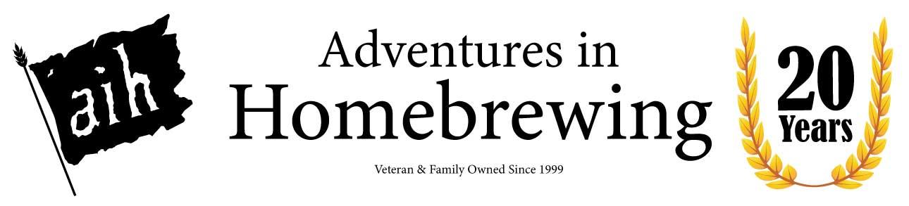 Adventures in Homebrewing