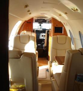 1997 Beechcraft Beechjet 400A