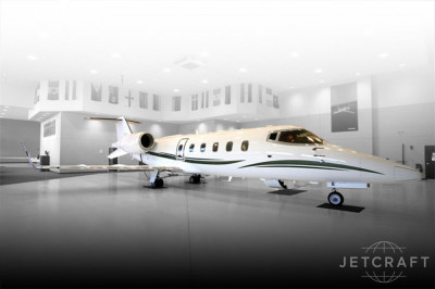2007 Bombardier Learjet 60XR