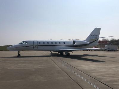 2008 Cessna Citation Sovereign
