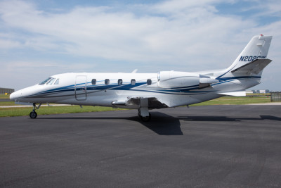 2000 Cessna Citation Excel