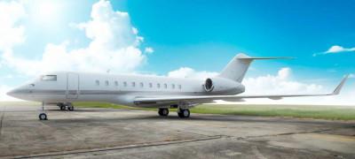 2007 Bombardier Global 5000