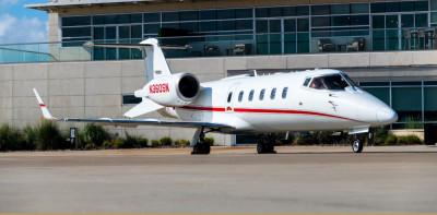 2008 Bombardier Learjet 60XR
