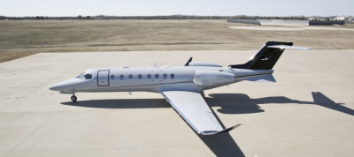 2015 Bombardier Learjet 75