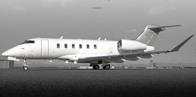 2015 Bombardier Challenger 350