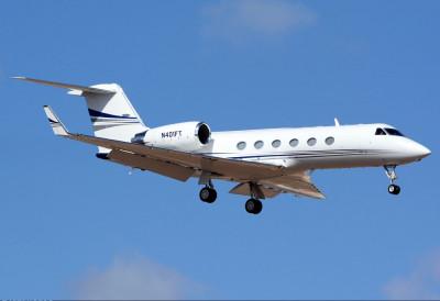 2004 Gulfstream G400