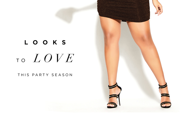 Looks To Love This Party Season