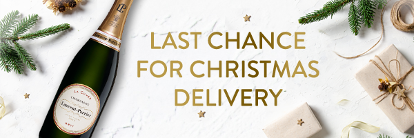 Last Chance for Christmas Delivery Online