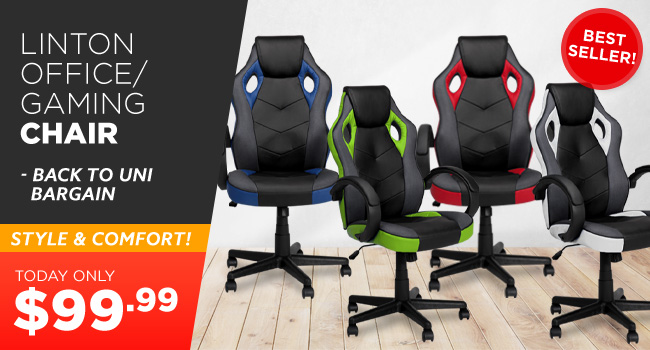 Linton Office/Gaming Chairs
