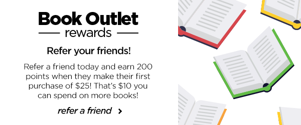 Refer a friend and receive 200 points! That's a $10 value!