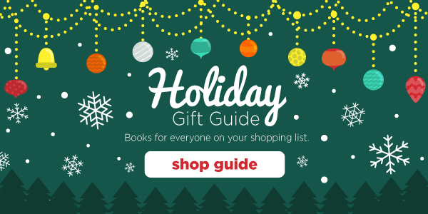Shop our Holiday Gift guide for the perfect gift for everyone on your shopping list!