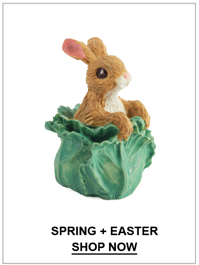 Spring + Easter  Shop Now