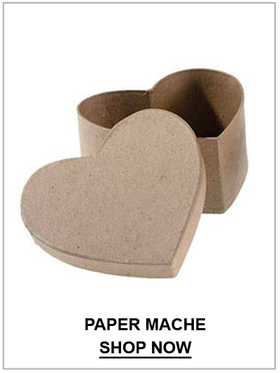 Paper Mache Shop Now