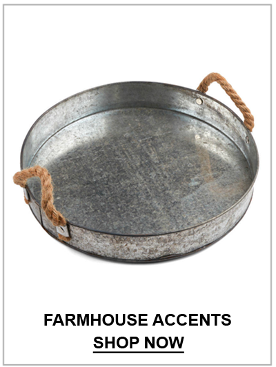 Farmhouse Accents Shop Now