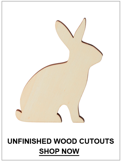 Unfinished Wood Cutouts Shop Now