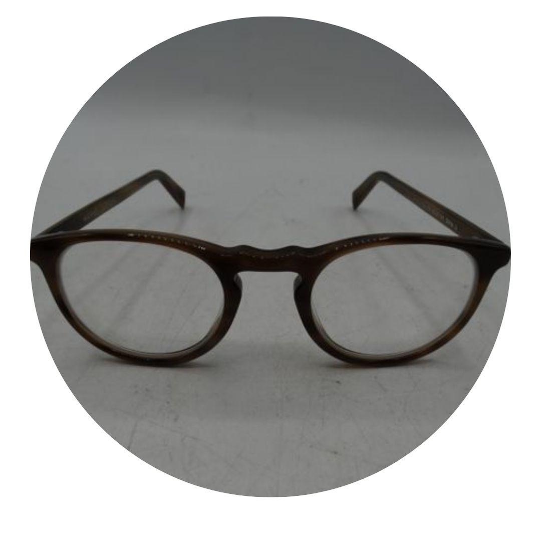 Warby Parker RX glasses