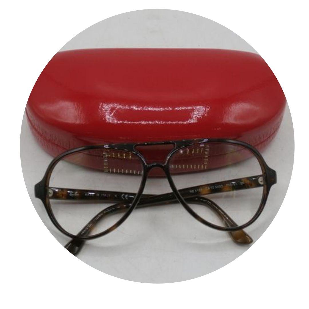 Rayban Eyeglasses Rb 4125