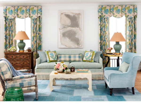 Calico In Home Design appointments